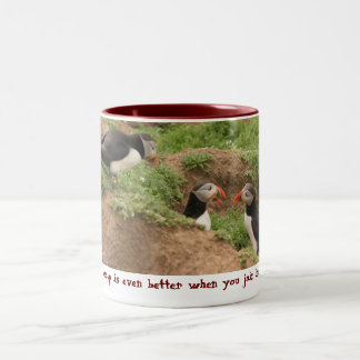 Gossip is even better mug