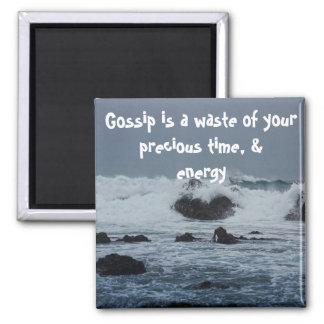 gossip, magnet