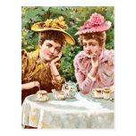 Gossip Postcards