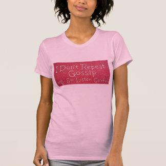 Gossip Shirt