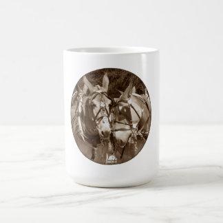 Gossip Time Coffee Mug