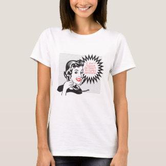 Gossip Woman's T-Shirt