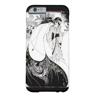 Gossiping in Their Fancy Dresses iPhone 6 Case