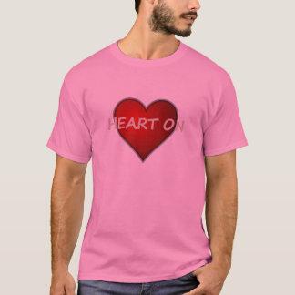 Got A Heart On Valentine's Day T-Shirt