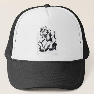 Got a Hunch? Trucker Hat