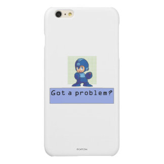 Got a Problem? Glossy iPhone 6 Plus Case