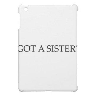 Got A Sister iPad Mini Case