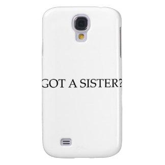 Got A Sister Samsung Galaxy S4 Case