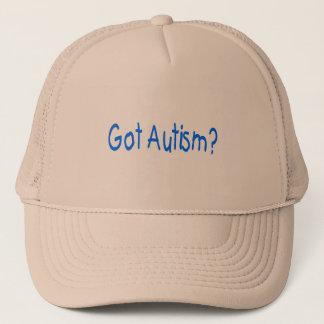 Got ABA (Blue) Trucker Hat