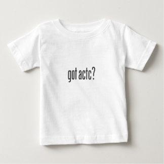 got actc? Infant's T-Shirt