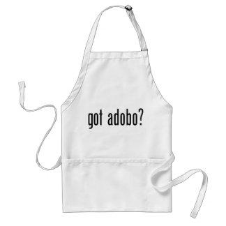 Got Adobo Adult Apron