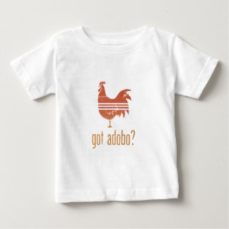 Got Adobo? Baby T-Shirt