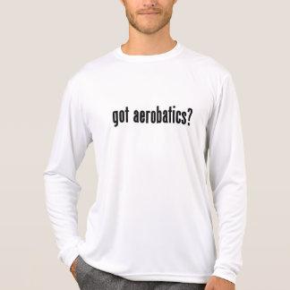 got aerobatics? t shirt