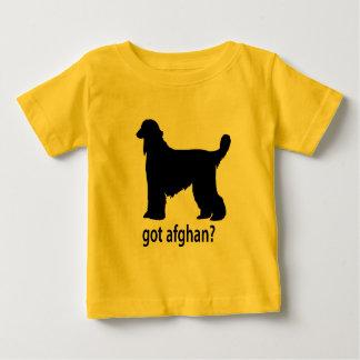 Got Afghan Hound Tee Shirt