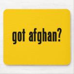 got afghan mousepad
