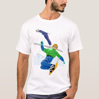 Got Air II T-Shirt