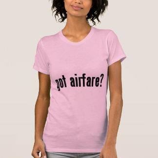 got airfare? T-Shirt