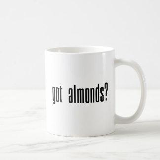 Got Almonds? Coffee Mug