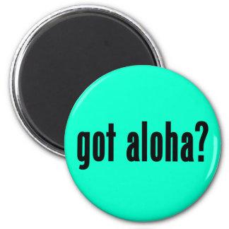 got aloha? magnets