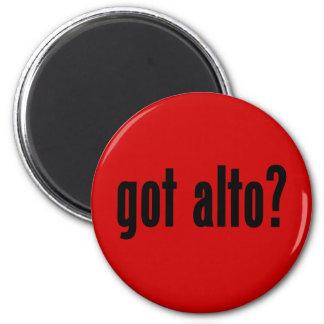 got alto? fridge magnets