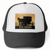 Got Amish? Trucker Hat