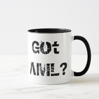 Got AML? mug