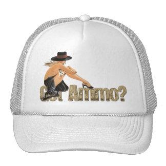 Got Ammo? Ammunituon bullets shortage Hats