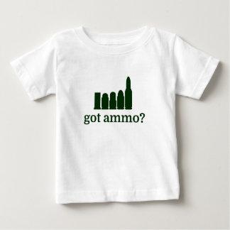 got ammo? baby T-Shirt