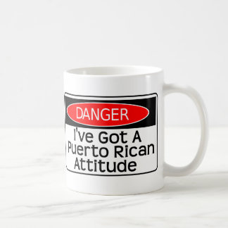 got an attitude coffee mug