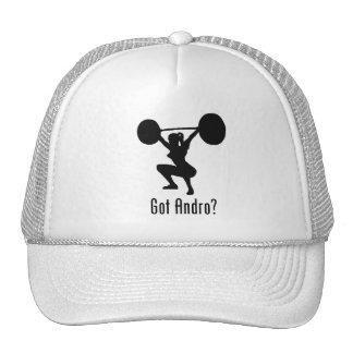 got andro hat