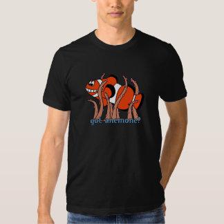 Got Anemone Clownfish Dark Tee Shirt