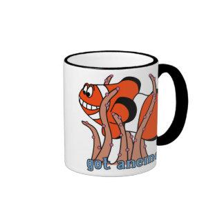 Got Anemone Clownfish Mug