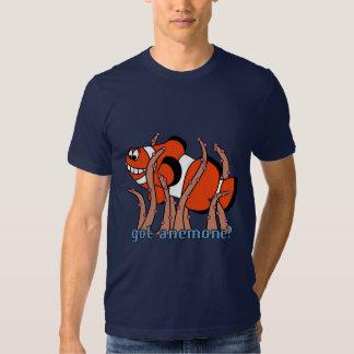 Got Anemone Clownfish Women's Dark T Shirt
