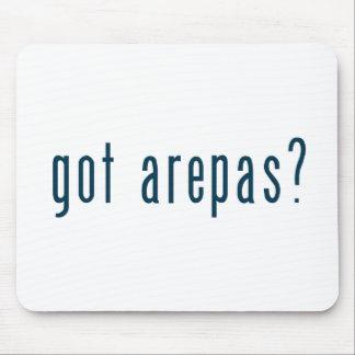 got arepas? mousepads