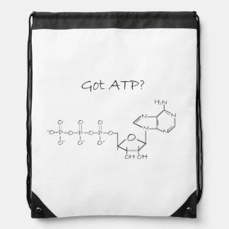 Got ATP? Backpack