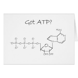 Got ATP? Card