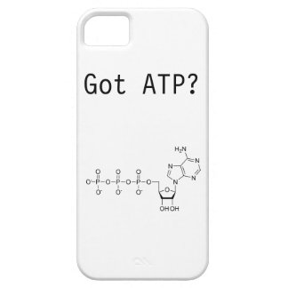 Got ATP? iPhone SE/5/5s Case