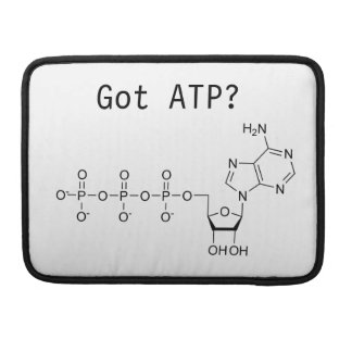 Got ATP? MacBook Sleeve For MacBook Pro