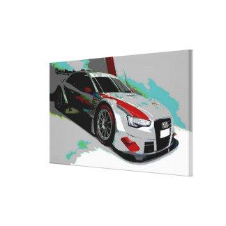 Got Audi? Canvas Print