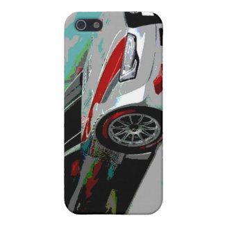 Got Audi? Case For iPhone SE/5/5s