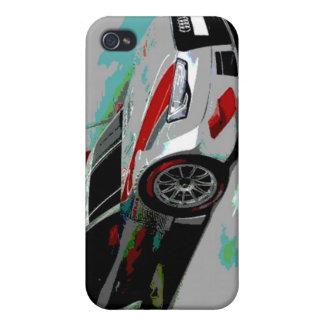 Got Audi? iPhone 4 Covers