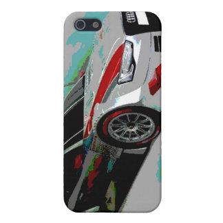 Got Audi? iPhone SE/5/5s Cover