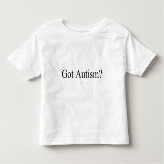 Got Autism? Toddler T-shirt