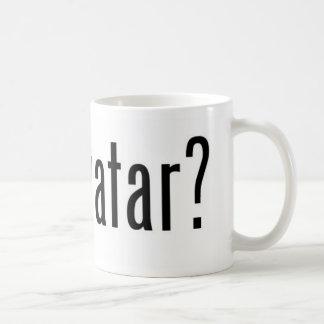 got avatar? mug