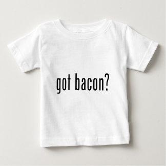 Got bacon infant t-shirt