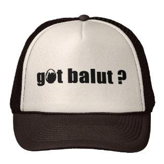 Got Balut ? (Cap) Trucker Hat