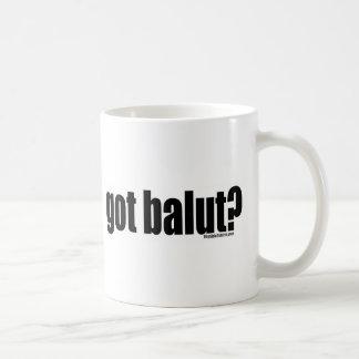Got Balut? Coffee Mug
