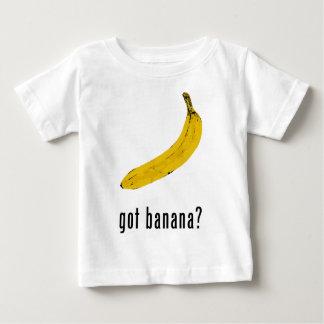 Got Banana? Baby T-Shirt