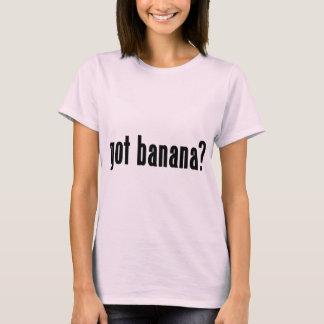 got banana? T-Shirt
