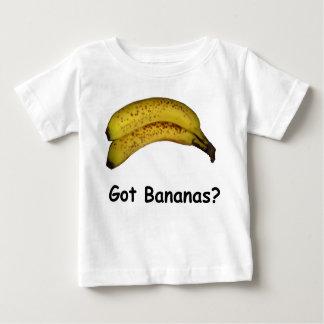 Got Bananas Baby T-Shirt